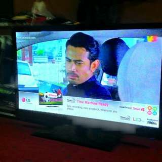 Smart Tv39 rm900 can nego