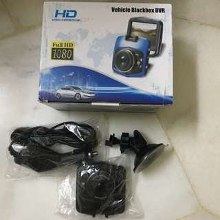 Vehicle Blackbox DVR(HD)