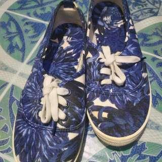 Unisex Sneaker (H&M Blue)