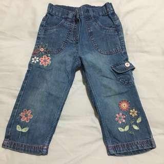 Lilliput Girls Jeans