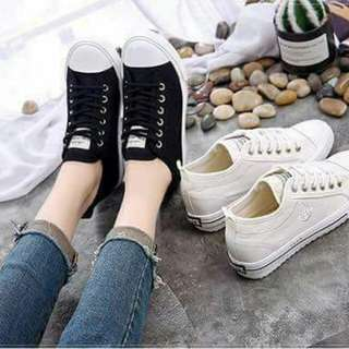 Shoes wedge