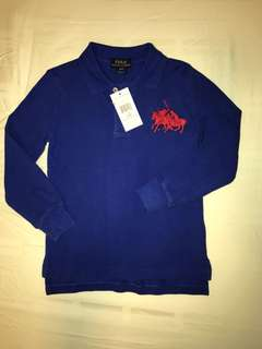 Polo Ralph Lauren - Long Sleeves