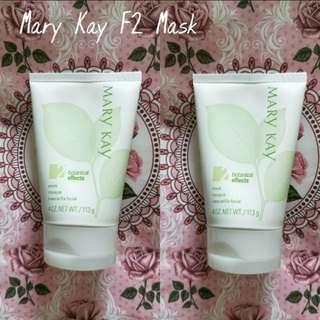 Mary Kay F2 Mask