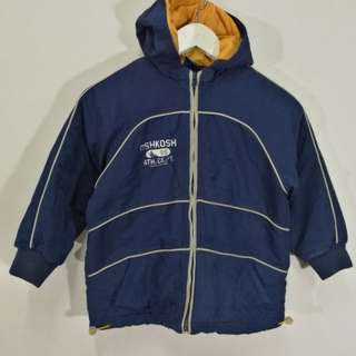 Oshkosh boys winter Jacket / sweater