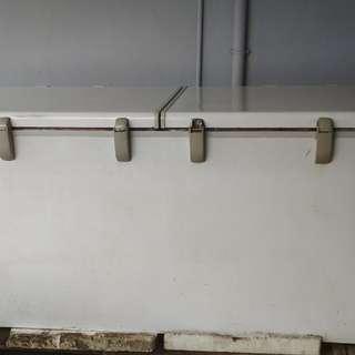 Freezer tomori 1250 liter