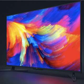 TV Xiaomi 49 inches 4A Smart Android TV Dvbt 2