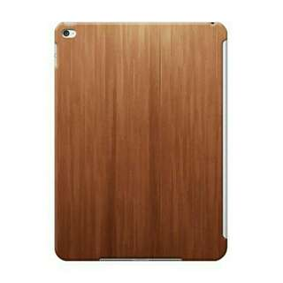 Dark Wood Texture iPad Air 2 Custom Hard Case