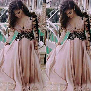 Long Dress #ssg