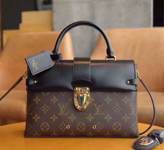 Louis Vuitton Top Handle