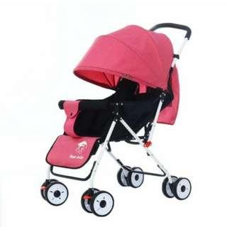 sokano baby stroller