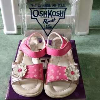 Oshkosh Original Sepatu Sandal Anak
