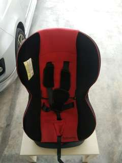 LOOPERS BABY 0-5 YEARS CAR SEAT