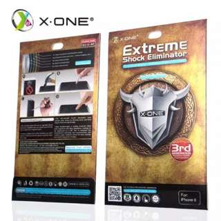 [防爆膜] X-ONE 第三代防爆保護貼  (手機,防爆貼,mon貼,保護貼,撞擊,碎裂,抗衝擊力,防油,防指紋)