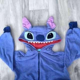 Onesie For Sale ( Stitch Style - Teen Size)