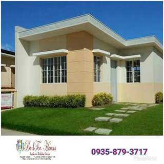 1 Bedroom House and Lot in General Trias Cavite