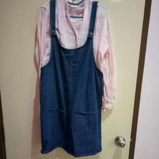 Pinafore Forever 21 F21