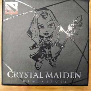 Crystal Maiden - Dota