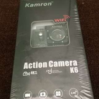 Sport Action Cam