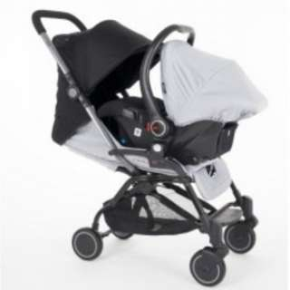 PALI Sei. 9 Travel System 2in1