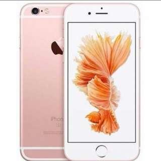 Iphone 6s+ 128gb