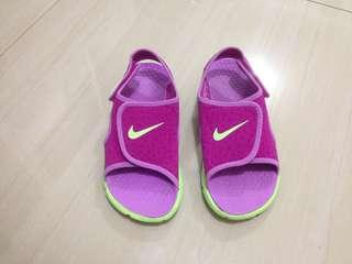 Preloved Nike Toddler Sandals