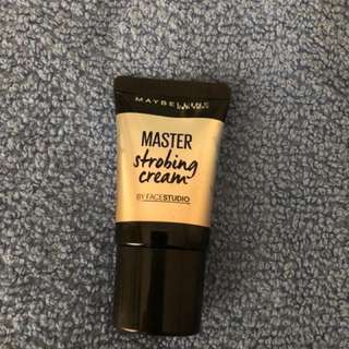 Maybelline Strobing Cream