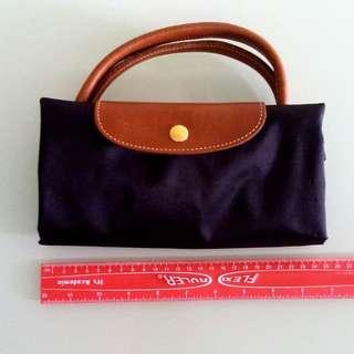 中古Longchamp·paris袋 (請出價 bid)
