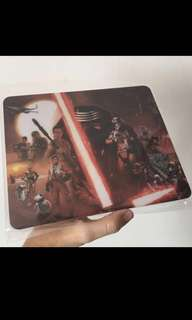 Star Wars The Force Awakens Mouse Pad