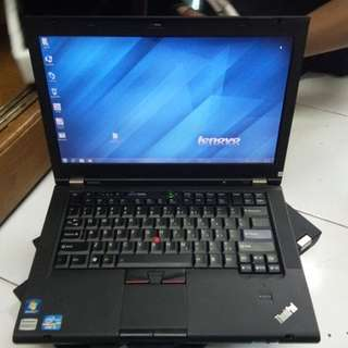 LENOVO THINKPAD T420i CORE i3