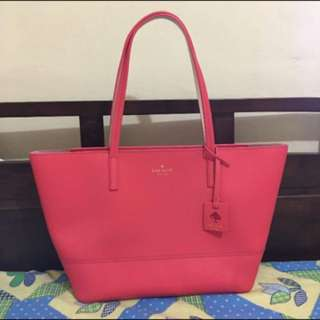 KATE SPADE BAG- AUTHENTIC