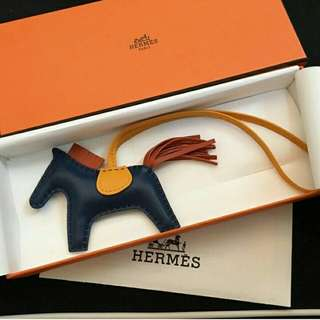Hermes Rodeo PM Small