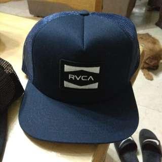 Trucker net cap.  Revs.  New