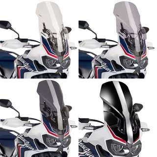 Honda CRF1000L Africa Twin Puig Windscreen