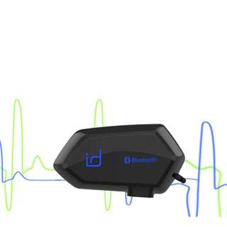 ID221 Motorcycle Helmet Bluetooth Headset communicator Moto A1