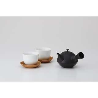 WDH茶具套裝 (菱形)