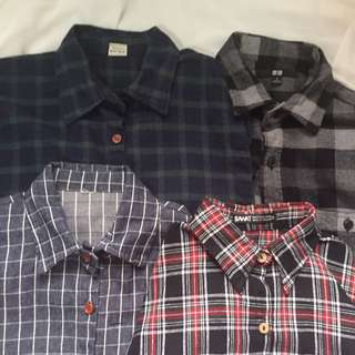 flannels clearance!!!!!