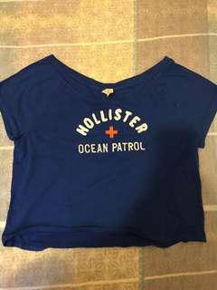 Hollister 短袖上衣sales