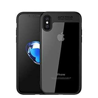 Case autofocus iphone X