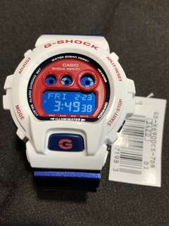 Casio G-Shock GD-X6900CS-7 gd-x6900cs-7 GDX6900 Crazy Colors