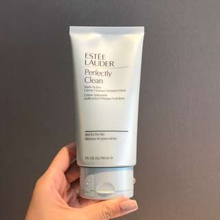 Perfectly Clean Creme Cleanser - 150ml