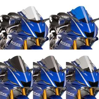 Yamaha YZF-R6 Puig Racing Windscreen