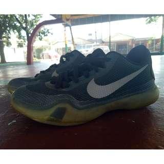 Nike Kobe X youth