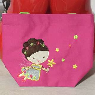 Tas Tenteng/Lunch Bag (Kids)