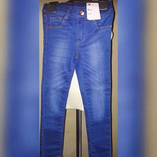 Skinny jeans mothercare