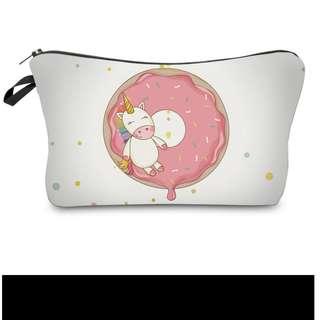 Cutie Unicorn pencil case /pouch