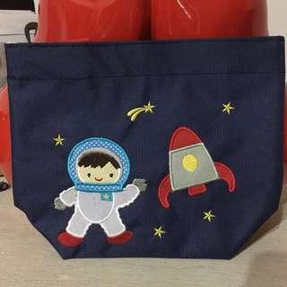 Tas Tenteng/Lunch Bag Kids