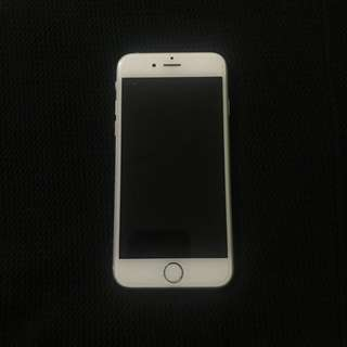 IPhone6 16GB Silver