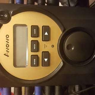 Awowo電子鼓