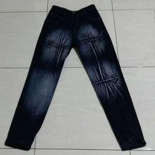 Celana jeans cowok (4)