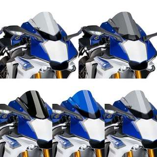 Yamaha YZF-R1 Puig Racing Windscreen